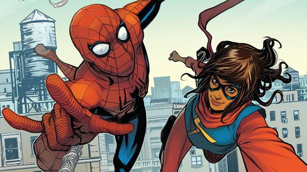 Spider-Man 3: Doctor Strange, Captain Marvel o addirittura Ms. Marvel nel nuovo film?