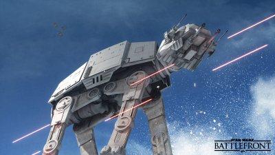Star Wars Battlefront: requisiti minimi e consigliati per la versione PC
