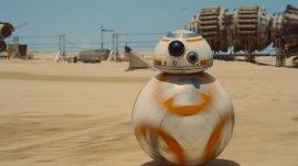 Star Wars: Episodio VIII, Rian Johnson pubblica nuove foto dal set
