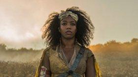 Star Wars IX, nuovi dettagli sulla Jannah di Naomi Ackie: sarà la figlia di Lando?