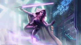 Star Wars: la Lucasfilm ha in programma una serie tv Disney+ incentrata su Mara Jade?
