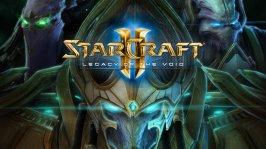 StarCraft II Legacy of the Void: trailer di lancio dalla BlizzCon 2015