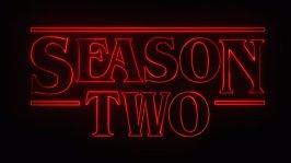 Stranger Things 2: Levy annuncia una stagione di livello superiore