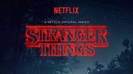 Stranger Things: in rete un video dietro le quinte con Winona Ryder