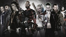 Suicide Squad: rilasciate online nuove clip e cover