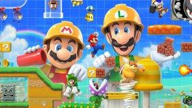 Super Mario Maker 2 per Nintendo Switch: provato il nuovo editor di livelli