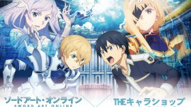 Sword Art Online: Alicization - War of Underworld arriva su VVVVid col primo episodio