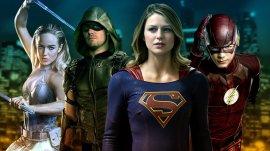 The CW: la Mericle fornisce i primi particolari sul crossover delle serie DC
