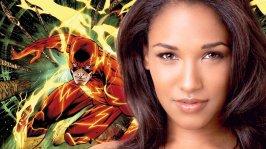 The Flash 3: Candice Patton sulla Iris di Flashpoint