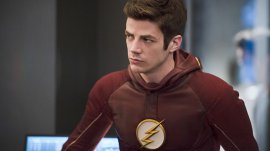 The Flash: Kevin Smith di nuovo dietro la macchina da presa