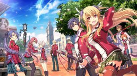 The Legend of Heroes: Trails of Cold Steel II - Recensione della versione PlayStation Vita