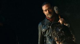 The Walking Dead 6: Robert Kirkman parla del cliffhanger
