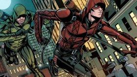 Titans 2: nella serie c'è anche Roy Harper, il braccio destro di Green Arrow