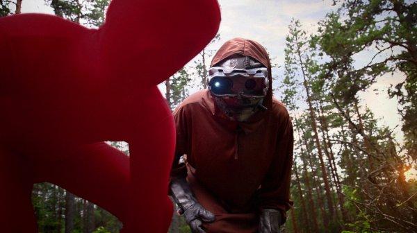 Torino Film Festival: I racconti dell'orso
