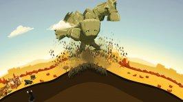 Tre anni dopo l'uscita su PC, il God Game Reus arriva anche su PlayStation 4 - Recensione