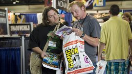 Un Comic-Con visto da lontano: suggestioni dal festival di San Diego