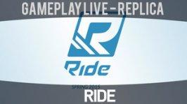 Video gameplay commentato - Replica
