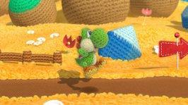 Video gameplay dalla Games Week