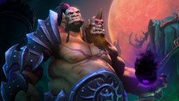 Video Speciale: Cho'gall, nuovo guerriero di Heroes of the Storm