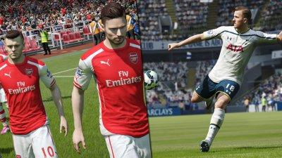 Video Speciale: FIFA 16 vs Pro Evolution Soccer 2016