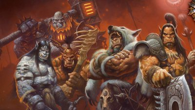 World of Warcraft: nuova espansione svelata alla Gamescom di Colonia