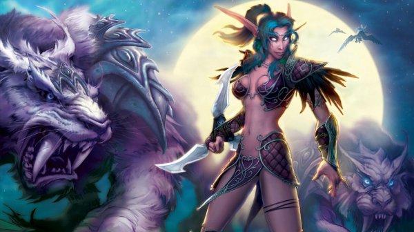 World of Warcraft: le nuove espansioni usciranno a cadenza annuale?