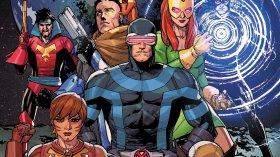 X-Men: Panini Comics presenta Powers of X e House of X insieme all'ordine di lettura