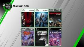 Xbox Game Pass accoglie altri 6 giochi a luglio, tra cui MGS 5 e Resident Evil 4