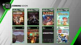 Xbox Game Pass di luglio: annunciati i nuovi giochi del catalogo per Xbox One e PC