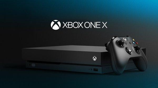 Xbox One X: video unboxing in diretta da Lucca Comics & Games!