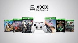 Xbox Play Anywhere: cos'è e come funziona su Xbox One e Windows 10