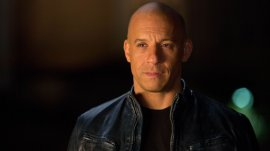 xXx: The Return of Xander Cage, nuove foto dal set