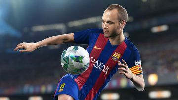 Video Pro Evolution Soccer 2018