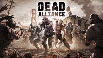 Video Dead Alliance