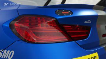 Video Gran Turismo Sport