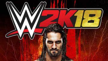 Video WWE 2K18