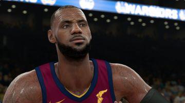 Video NBA 2K18