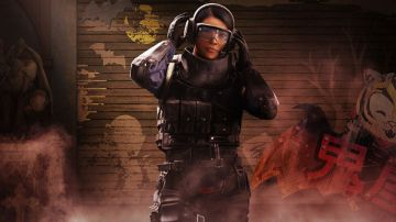Video Rainbow Six Siege