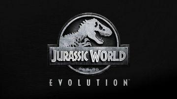 Video Jurassic World Evolution