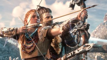 Video Horizon Zero Dawn