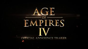 Video Age of Empires IV
