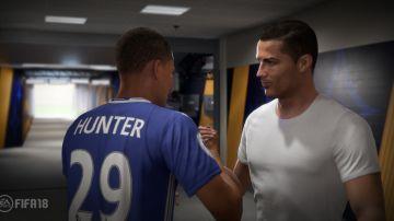 Video FIFA 18