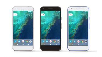 Video Google Pixel