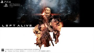 Video Left Alive