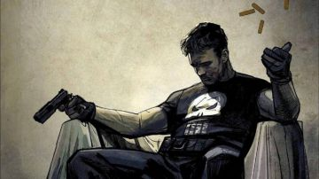 Video Marvel's The Punisher - Stagione 1