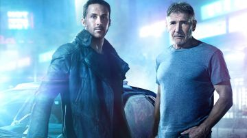 Video Blade Runner 2049