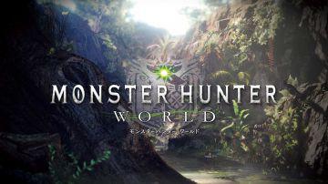 Video Monster Hunter World