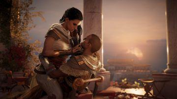 Video assassin's creed origins utilizzerà la risoluzione dinamica su tutte le console