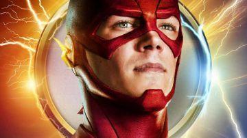 Video the flash 4: ammiriamo l'avanzato costume progettato da cisco nel nuovo promo