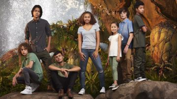Video avatar 2: il giovane cast del sequel visita pandora al disney's animal kingdom